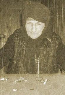 бабка-гадалка