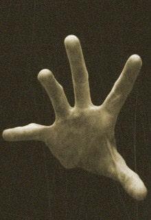 страшная рука