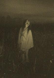 призрак Веневитинской девы