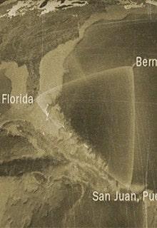 аномальный Бермудский треугольник