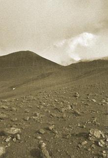 Долина смерти. Камчатка