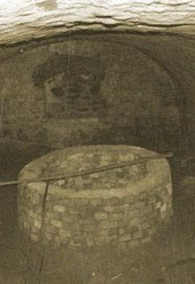 колодец замка Шаакен
