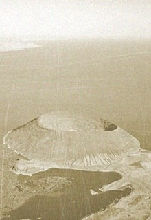 остров Энваитенет
