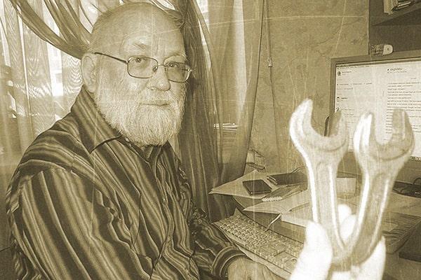 Виктор Фефелов