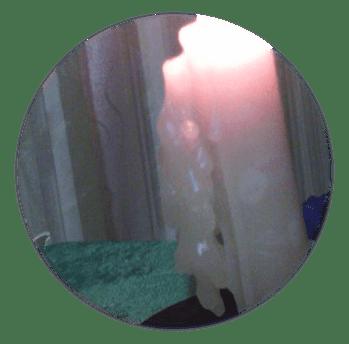 чистка свечой