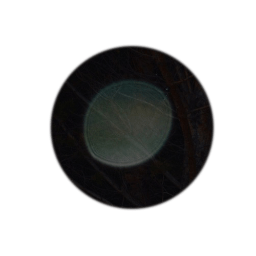 сгусток астрал
