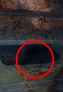 взгляд из саркофага