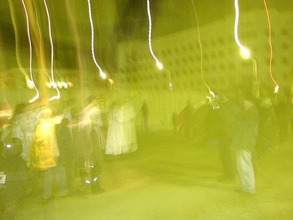 фото загадочных огней